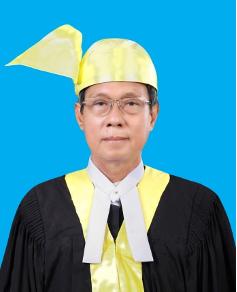 Judge Image